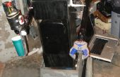 Bauen Sie Ihren eigenen Butler Roboter!!!  -Tutorial, Fotos und Videos