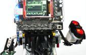 EVB - eine Möglichkeit, das Gehirn von der LEGO Mindstorms EV3 ersetzen