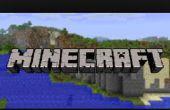 Minecraft-Kostüm-Tutorial (jede Größe)