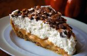Banane Toffe Pie Rezept für Veganer | AllGoneVegan.com