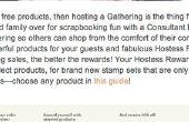Fügen Sie Links zu Ihrem Blog-Eintrag