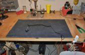 DIY Anti statische Mat