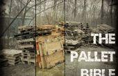 Die Palette-Bibel: Finden, Inspektion und Demontage Paletten