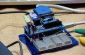 Aufbau einer Retro-Synthesizer mit dem Pocket Mini Computer
