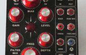 Gristleizer Synthesizer Modul bauen Anleitung