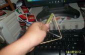 Die besten Stift Bogen in der Welt und die einfachste
