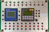 CNC - Unitronics Controller Montage