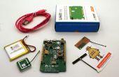 Eine einfache Hydrokultur-System mit MediaTek LinkIt™ einer