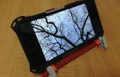 Einstellbare Knex Stand für Ihr Smartphone und Tablet