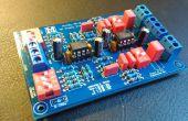 Muffsy Phono-Vorverstärker PP-3