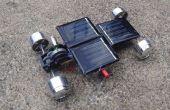Wie erstelle ich ein Solarauto