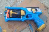 Wie man Villianize ein Nerf Pistole