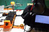 3D-Druck 250 Racing Quadcopter
