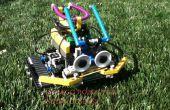 MEINE LEGO-RCX-ROBOTER!