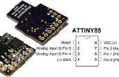 Digispark DIY: Der kleinste USB Arduino