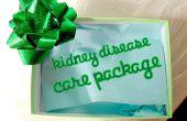 Niere-Krankheit-Paket