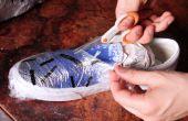 Gewusst wie: Drucken-Canvas-Schuhe mit Inkodye