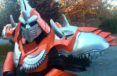 Dinobot Grimlock - Transformers: Age of Extinction
