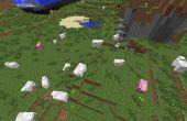Einfache Schritte zum Erstellen einer beliebten Minecraft Server
