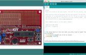 Ihr Chipkit dp32 Programmierung mit der Arduino IDE