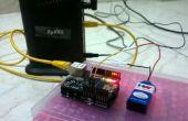 Zugriff auf Arduino über Internet