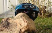 RC-Car zu autonomen Arduino Roboter
