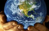Bewegung, Grün ohne Zerstörung des Planetens
