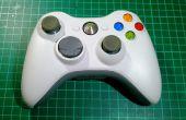 Xbox 360 Rapid Fire Modifikation