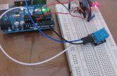 Arduino Esp8266 Post-Daten auf Website