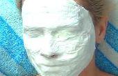 Wie erstelle ich eine Maske | TUTORIAL | GESICHT-KOPIE |