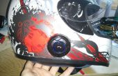 Ein Motorrad-Helm Bluetooth hinzufügen