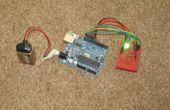 Macht Arduino aus einer 9v Batterie.