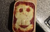 Gruselige Cannelloni (Creepylloni!)