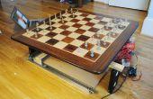 Gewusst wie: ein Arduino Powered Schach spielenden Roboter bauen