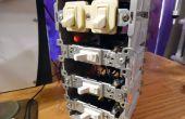 Manuelle AC Power-Controller