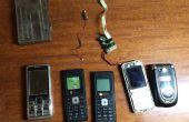 Gewusst wie: altes Telefon verwenden, um nach Hause Internet der Dinge bauen