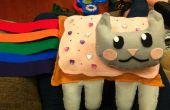Nyan Cat Plushie