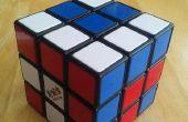 Rubiks Cube Tricks: Snake