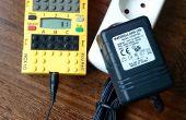 10VAC Adapter für RCX LEGO Mindstorms