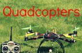Die ultimative DIY-Anleitung zum Quadcopter