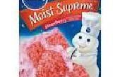 Gewusst wie: Strawberry Cupcakes machen:)