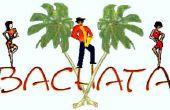 Wie man die Bachata tanzen!