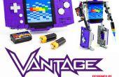 """Umwandlung von LEGO Game Boy Advance - """"Vantage"""""""
