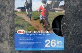 Quick Tipp #4 - No-Mor-Wohnungen auf Ihr Fahrrad zu installieren
