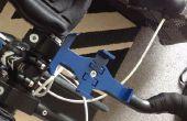 3D-Druck Fahrrad Handy Halterung