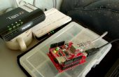 Arduino drahtlos mit MATLAB zu steuern