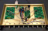 OpenDAC Seekat: 8-Kanal, 16-Bit, kostengünstigen Labor DAC