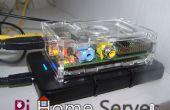 Ultimative Raspberry Pi-Home-Server