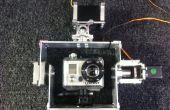 GoPro-Pan-N-Tilt RC