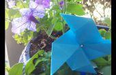 Erstaunlich, Origami Windmühle